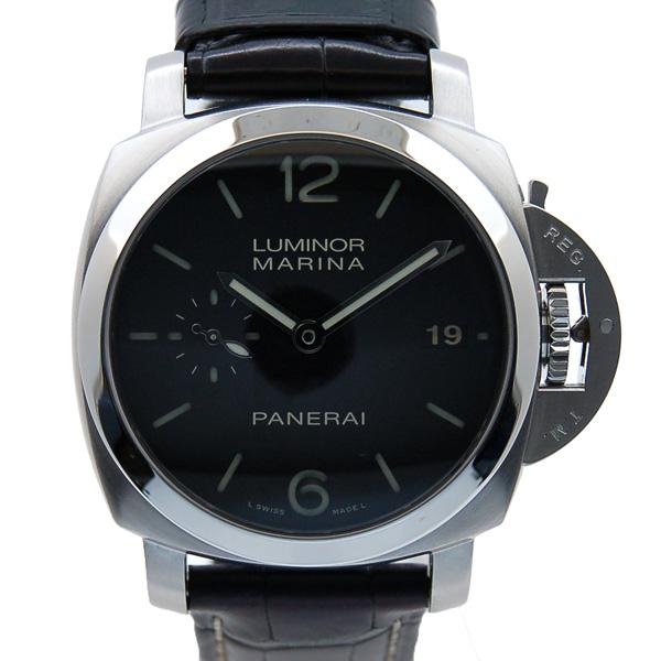 パネライ PANERAI ルミノール1950 3デイズ PAM00392 42mm 自動巻 USED 中古