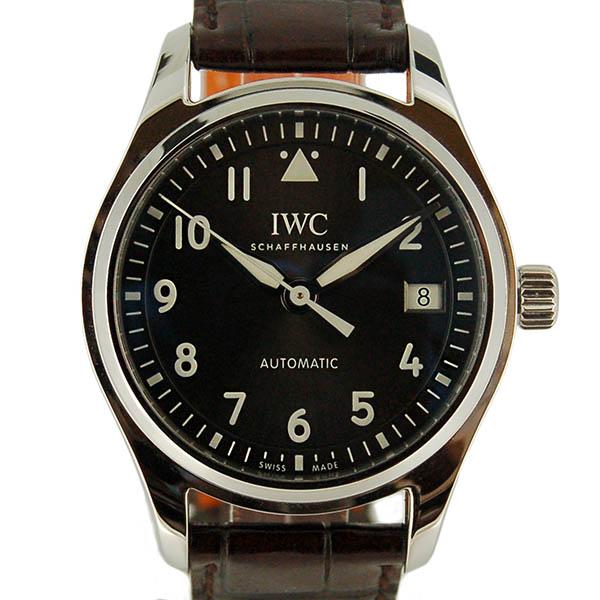 IWC パイロットウォッチ オートマティック 36 IW324001 グレー 未使用品