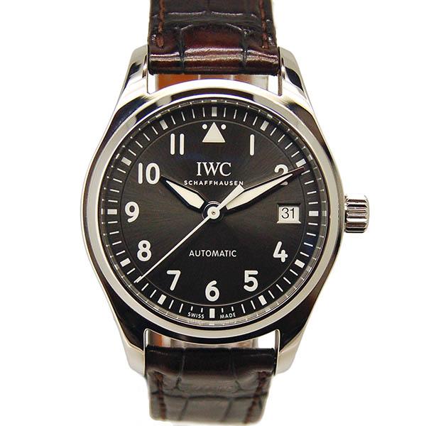 IWC パイロットウォッチ オートマティック 36 IW324001 グレー USED 中古