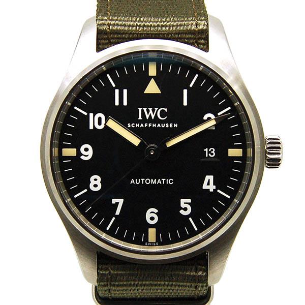 IWC パイロットウォッチ マーク18 トリビュート・トゥ・マーク11 IW327007 世界1948本限定 未使用品