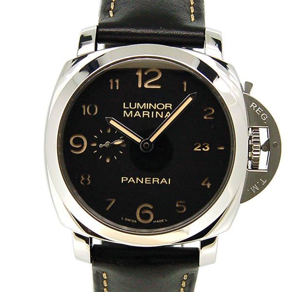 パネライ PANERAI ルミノール1950 3デイズ PAM00359 44mm 自動巻 USED 中古