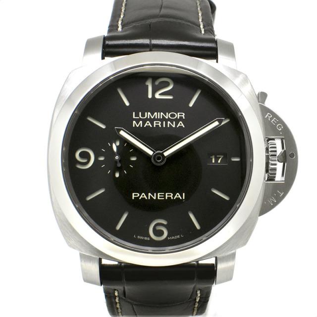 パネライ PANERAI ルミノール1950 3デイズ PAM00312 44mm 自動巻 S番 USED 中古