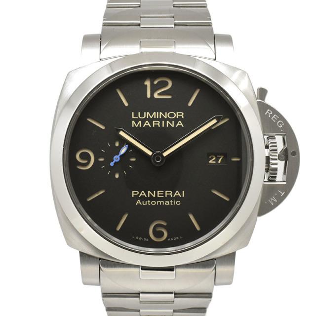 パネライ PANERAI ルミノールマリーナ1950 3デイズ オートマティック アッチャイオ PAM00723 44mm USED 中古