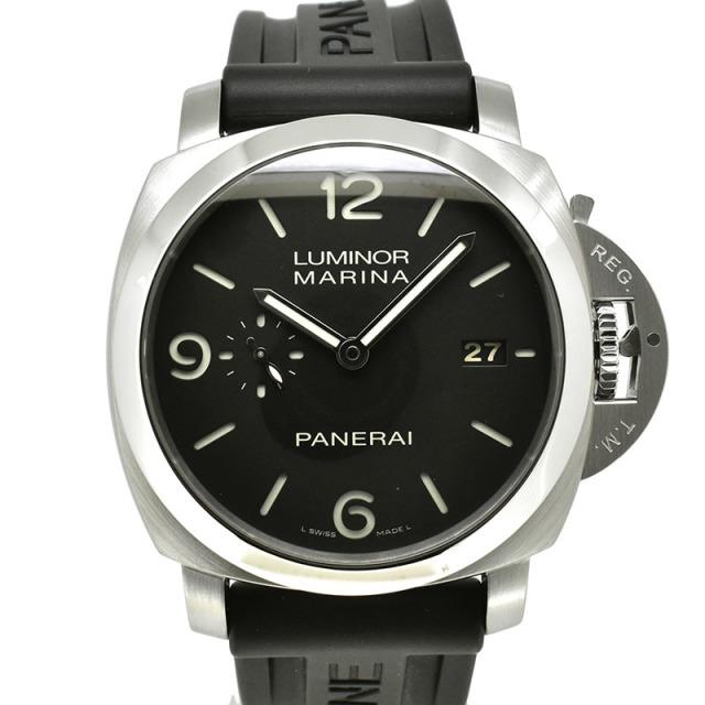 パネライ PANERAI ルミノール1950 3デイズ PAM00312 44mm 自動巻 N番 USED 中古