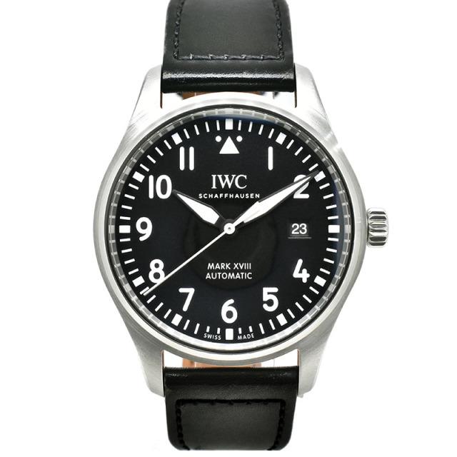 パイロット・ウォッチ・マーク XVIII IW327001