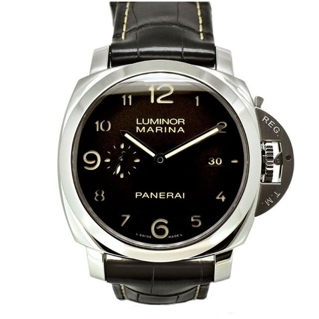 パネライ PANERAI ルミノール1950 3デイズ PAM00359 44mm 自動巻 R番 USED 中古