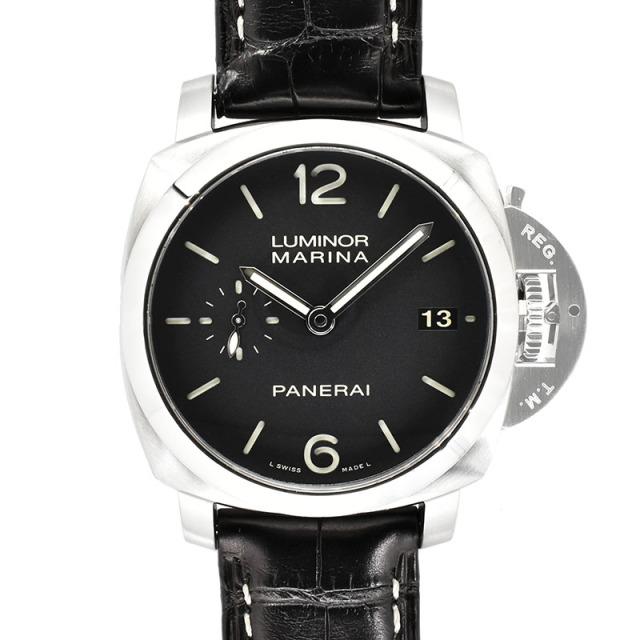 パネライ PANERAI ルミノール1950 3デイズ PAM00392 O番 42mm 自動巻 USED 中古