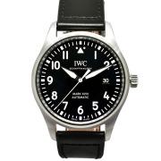 IWC パイロットウォッチ マーク18 IW327009 ブラック 40mm 新品