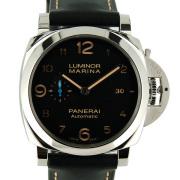 パネライ PANERAI ルミノールマリーナ1950 3デイズ オートマティック アッチャイオ PAM01359 新品