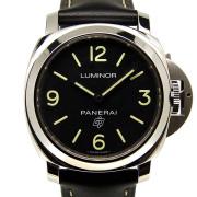 パネライ PANERAI ルミノールベース ロゴ 3デイズ アッチャイオ PAM00773 44mm 手巻き 新品