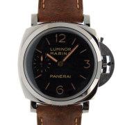 パネライ PANERAI ルミノール1950 3デイズ PAM00422 SS 47mm 手巻き 新品
