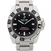 チューダー(チュードル) TUDOR ハイドロノート2 20040 ブラックカーボン 3連ブレス 新品