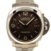 パネライ PANERAI ルミノール1950 3デイズ PAM00352 44mm 自動巻 チタン N番 USED 中古