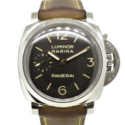 パネライ PANERAI ルミノール1950 3デイズ PAM00422 SS 47mm 手巻き USED 中古