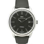 IWC ヴィンテージ インヂュニア IW323301 42.5mm ブラック 自動巻き USED 中古