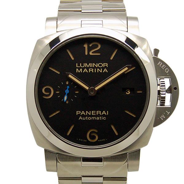 パネライ PANERAI ルミノールマリーナ1950 3デイズ オートマティック アッチャイオ PAM00723 44mm 新品