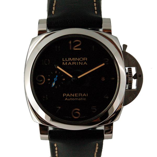 パネライ PANERAI ルミノールマリーナ1950 3デイズ オートマティック アッチャイオ PAM01359 国内正規品 未使用品