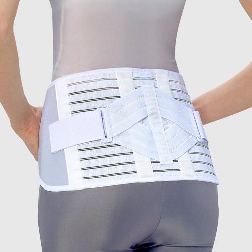腰椎医学コルセット滑車標準 SMLサイズ