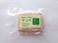 長野県産自然栽培大豆テンペ100g
