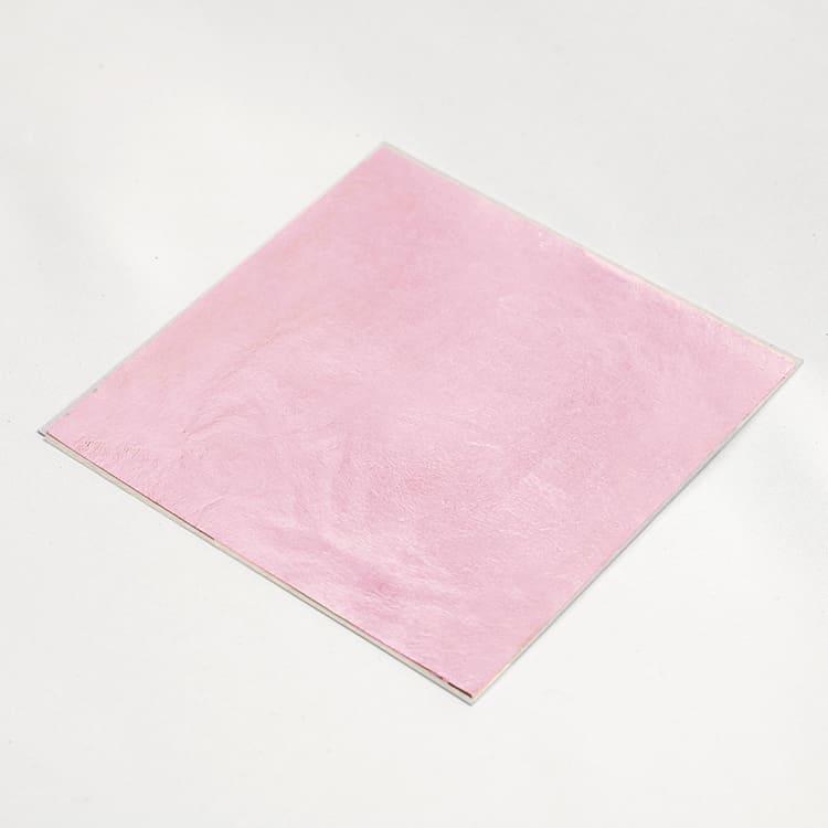 光陽箔 ピンク