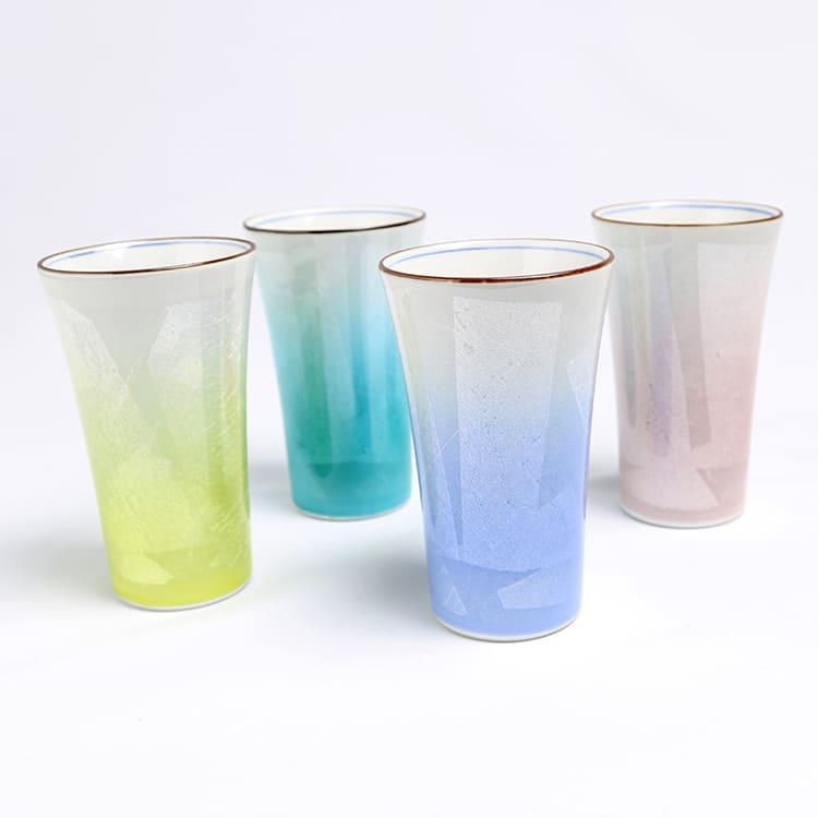 銀彩フリーカップ