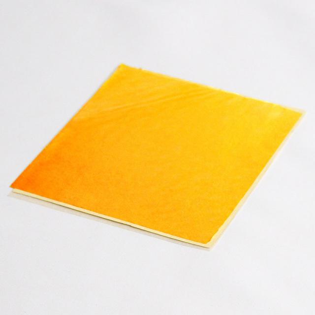 光陽箔 金茶色