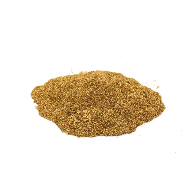 真鍮(洋金)粉 3L5