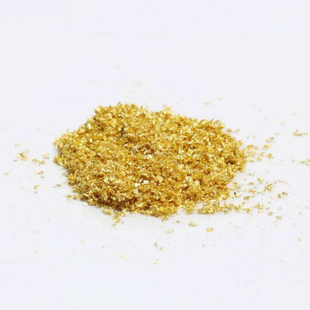 食用 金箔花