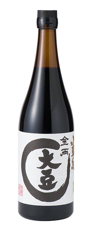 特撰 丸大豆醤油 720ml