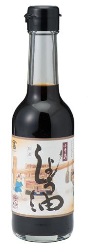 特撰 小豆島醤油 250ml