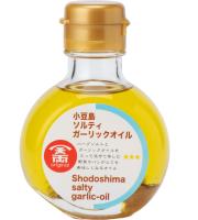 小豆島ソルティガーリックオイル