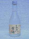 純米 飛騨路の寒椿生酒 300ml