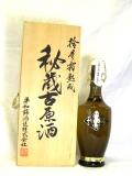 秘蔵 拾年古原酒(桐箱入) 720ml
