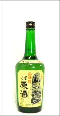 特別本醸造 円空原酒 720ml