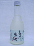 本醸 飛騨路の寒椿生酒 300ml