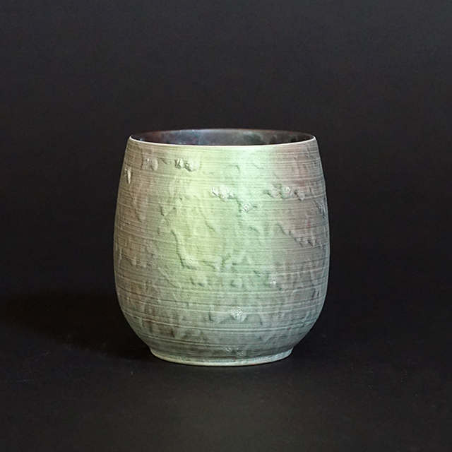 【和食器通販 金照堂】  麟 Lin(りん) バルーンカップ S(6色)