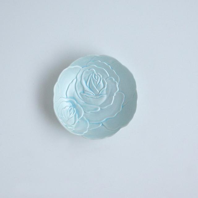 mintバラ彫り