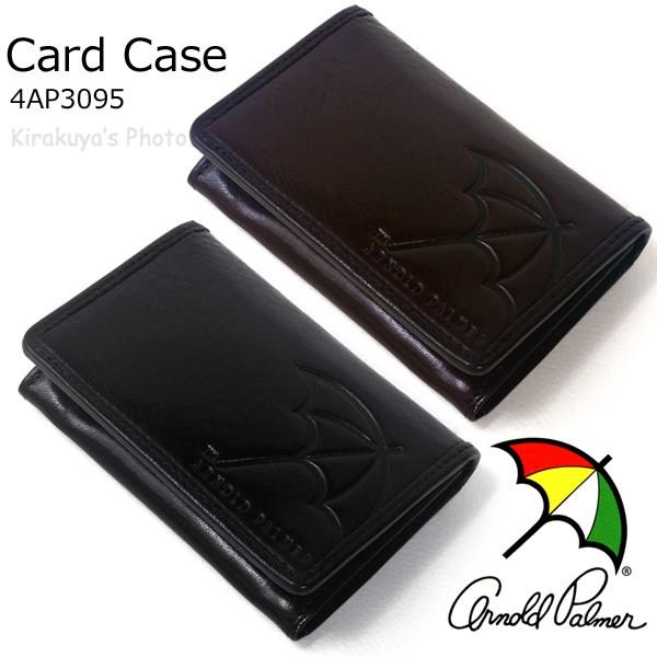 palmer イタリア製皮革 名刺入れ(カードケース) 4AP3095