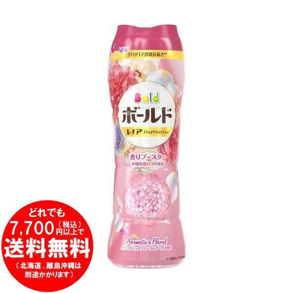 ボールド 香りづけビーズ アロマティックフローラルブーケの香り 520mL