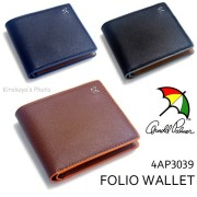 arnold palmer二つ折り財布 4AP3039