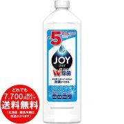 【完売】除菌ジョイ コンパクト W除菌 食器用洗剤 詰替 特大 770mL さわやか微香