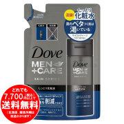 ダヴ メン+ケア モイスチャー 化粧水 つめかえ用 130mL[f]