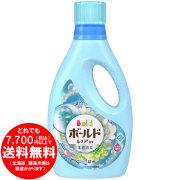 ボールド フレッシュピュアクリーン 柔軟剤入り洗濯洗剤 本体 850g[f]