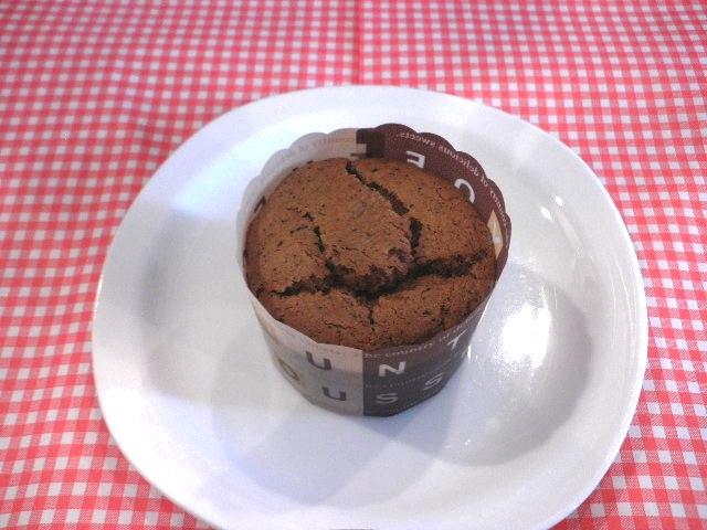 アレルギー対応ケーキ 焼き菓子マフィン アールグレー