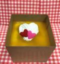 キューブケーキセット (卵、乳、小麦アレルギー対応)