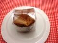 アレルギー対応ケーキ 焼き菓子マフィン プレーン