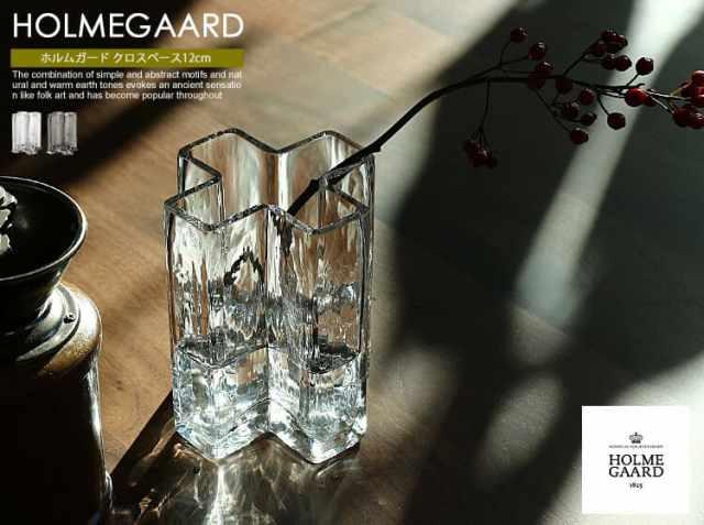 HOLMEGAARD CROSSES(クロスベース)H12cmサイズ
