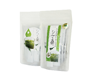 シマ桑青汁(お試しサイズ)