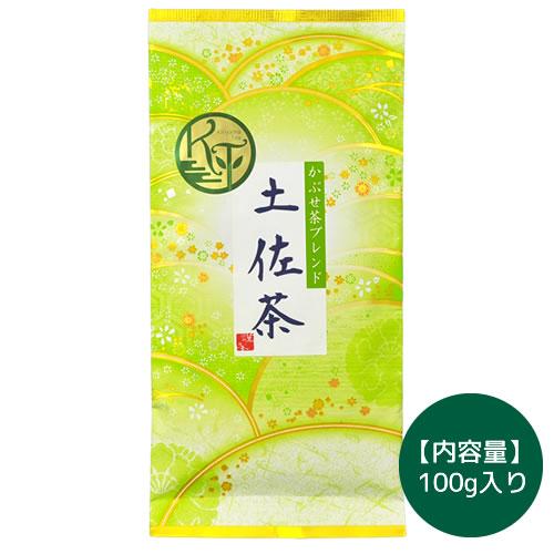 土佐茶(かぶせ茶ブレンド)