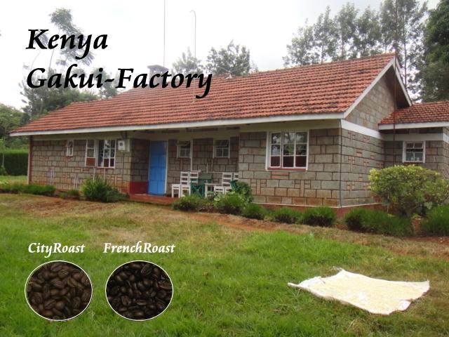ケニア「ガクイファクトリー」